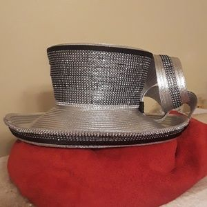 A First Lady's Church Hat